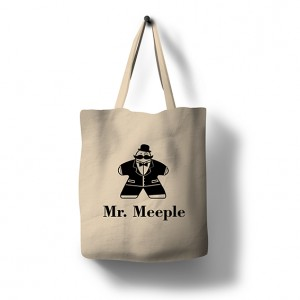 Torba Mr.Meeple